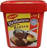 Maggi Delikatess Sauce zu Braten OK 950g