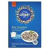 Davert Reis-Mischung mit Wildreis im Kochbeutel (250 g) - Bio