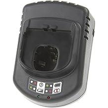 Sila 340251 - Cargador universal para 14.4 v ryobi 12/18/110 - 240 v, ni-cd, ni-mh, de litio-ion