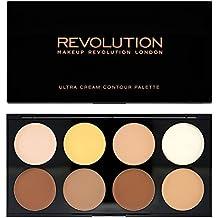 Maquillaje Revolution Ultra Cream Contour palé, 13g