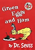 Book cover for Green Eggs and Ham