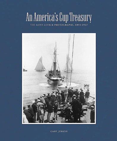 America's Cup Treasury