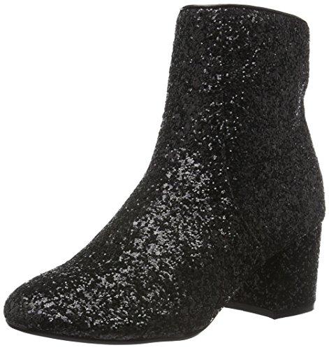 Another Pair of Shoes Ambere2, Bottes Classiques Femme Noir (Black01)
