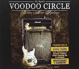 Voodoo Circle In concerto