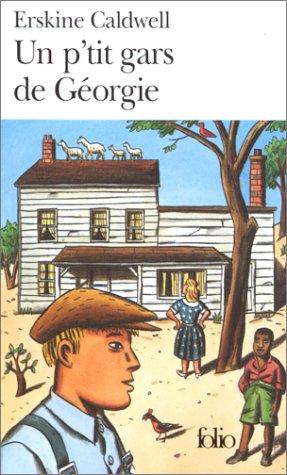 Un p'tit gars de Gorgie