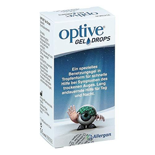 Optive Gel Drops Augengel 10 ml
