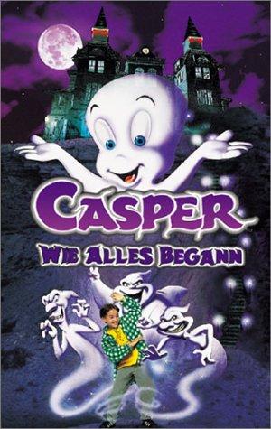 Casper - Wie alles begann [VHS]