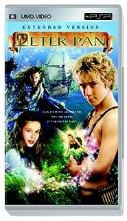 Peter Pan (Extended Version) [UMD Universal Media Disc]
