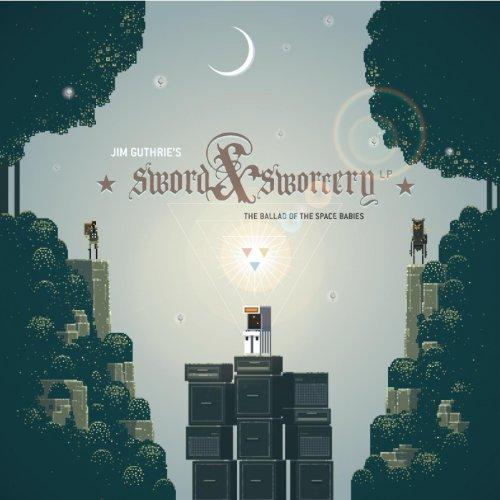 Sword & Sworcery Lp: The Ballad Of The Space Babies