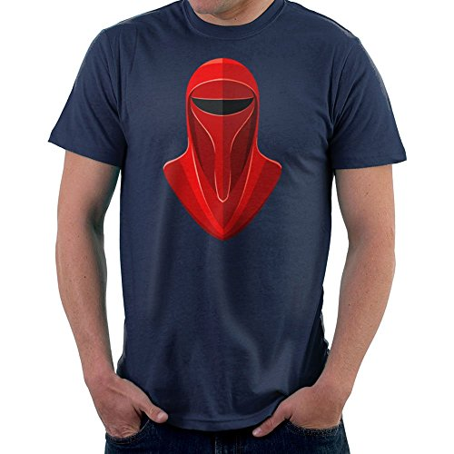 Star Wars Emperors Imperial Royal Guard Episode V The Empire Strikes Back Men's (Imperial Guard Wars Star)