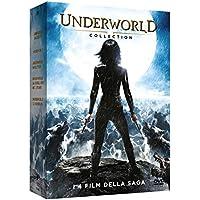 Underworld Collection 1-5