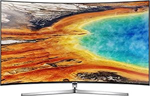 Samsung UE65MU9005T TV Ecran LCD 65