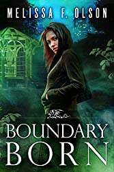 Boundary Born (Boundary Magic Book 3) (English Edition)