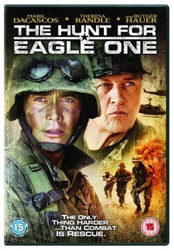 Bild von The Hunt for Eagle One [UK Import]