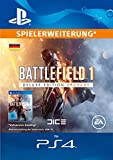 Battlefield 1: Deluxe Edition Upgrade [PS4 Download Code - deutsches Konto]