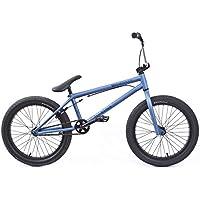KHE BMX bicicletta CENTRIX blu, Modello 2016 - Mongoose Bmx Bike
