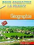 Image de Géographie, CM, 1991. Livre de l'élève