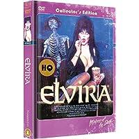 Elvira - Mistress of the Dark - Mediabook/Limitiert auf 333 Stück