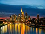 Lais Puzzle Frankfurt 500 Teile