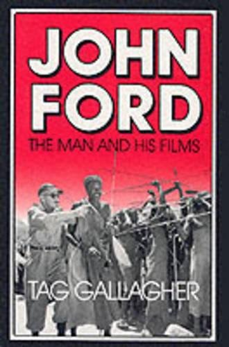 John Ford: The Man and His Films