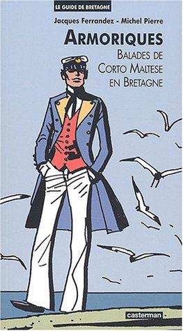 Guide de Bretagne Corto