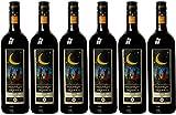 Stellar Shiraz Moonlight Rotwein Bio  ( 6 x 0.75 l)