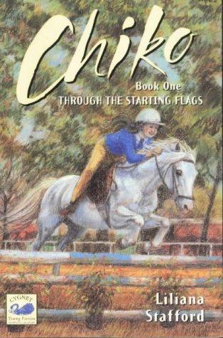 Chiko: Through the Starting Flags (Pony Flag)
