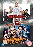 Knucklehead/Bending The Rules [DVD]
