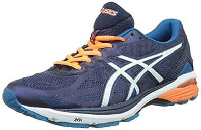 ASICS Men's Gt-1000 5 M Running Shoes: Amazon.co.uk: Shoes