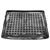 PEUGEOT - 123TAPISAUTO - Tapis DE Coffre Caoutchouc 3D Premium 3008 2 Depuis 2017...