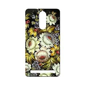 G-STAR Designer Printed Back case cover for Lenovo K5 Note - G5813