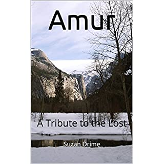 Amur: A Tribute to the Lost (English Edition)