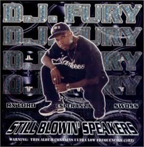 Still Blowin'speakers [Import USA]