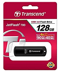 Transcend Pen drive 128 GB