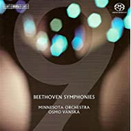 """Beethoven, Van L.: Symphony No. 9, """"Choral"""""""