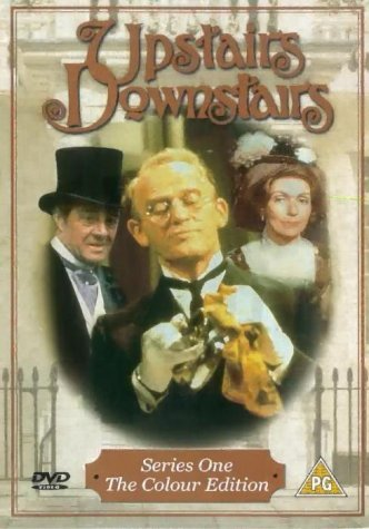Produktbild Upstairs Downstairs - Series 1 (The Colour Edition) [DVD] [1971] by Gordon Jackson