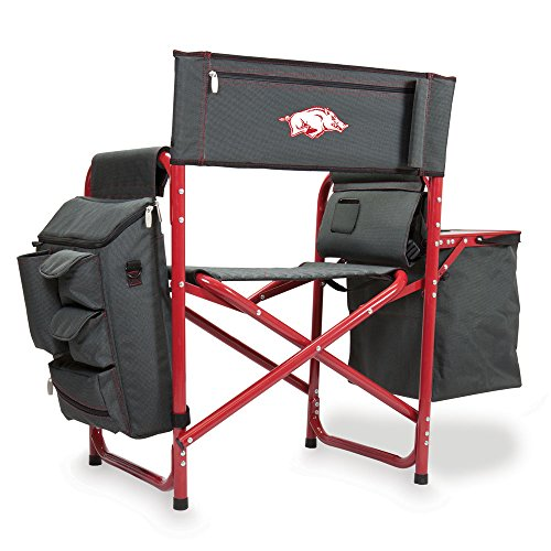 Picknic Time NCAA Arkansas Razorbacks Tragbarer Stuhl