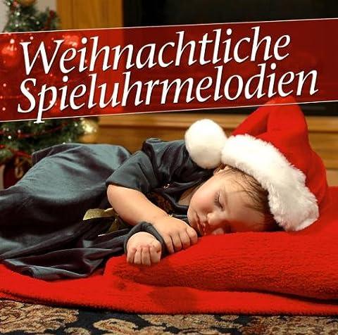 Weihnachtliche Spieluhrmelodien