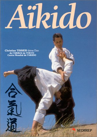 Aïkido: Progression technique du 6ème Kyu au 1er Dan