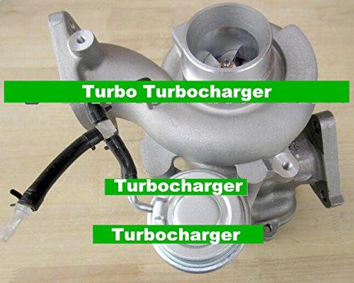GOWE Turbo turbocompressore per TD04L 49477-04000 14411 AA710 turbocompressore-Turbo per SUBARU Impreza WRX GT; XT Legacy Forester Outback 2008-11 EJ255 2,5 guarnizioni