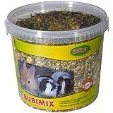 Bubimex Aliment Seau pour Rongeur 3 kg