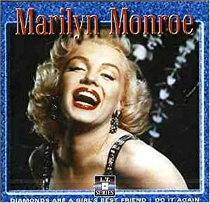 Freedb ED0BBC10 - After You Get What You Want  Musiche e video  di  Marilyn Monroe