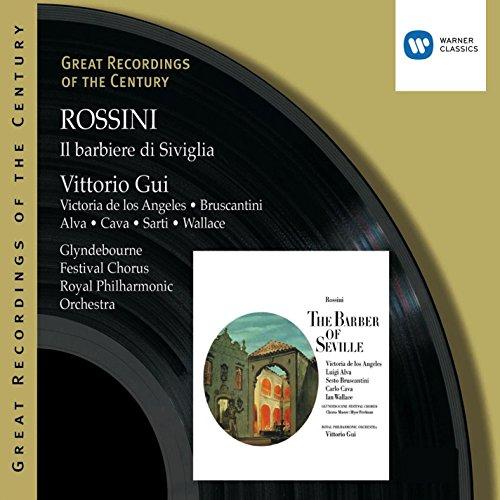 Rossini : Il Barbiere Di Sivig...