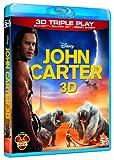 Locandina John Carter(3D+2D)