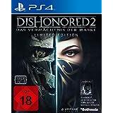 PS4: Dishonored 2: Das Vermächtnis der Maske - Limited Edition (inkl. Definitive Edition) [PlayStation 4]