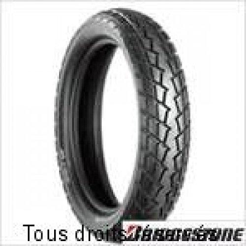 Bridgestone TW54 TL - 80/130/80 R17 65P - C/C/70dB - Pneus d'été (moto)