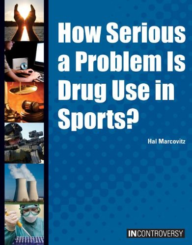 How Serious a Problem Is Drug Use in Sports?