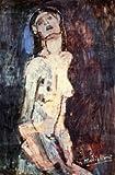 Amadeo Modigliani - Poster e Stampe su tela, alluminio o vetro acrilico - Riproduzioni di quadri in vari formati