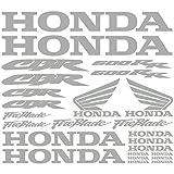 Aufkleber Sticker Honda CBR 600RR Ref: moto-039