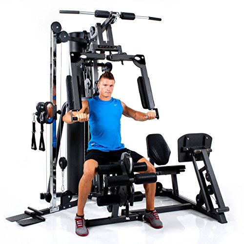 FINNLO-Autark-2500-Multi-Gym--German-Brand-3-YEAR-WARRANTY